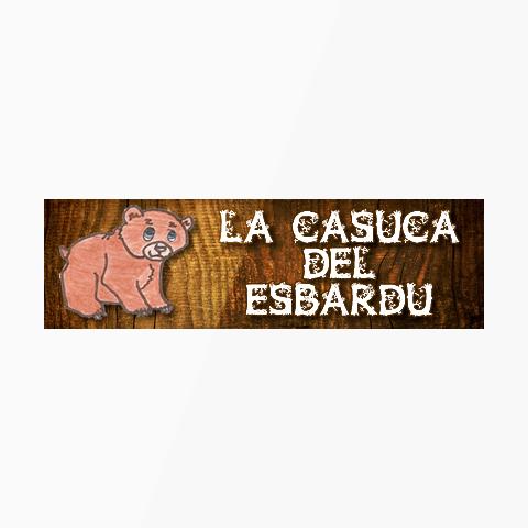 La Casuca del Esbardu
