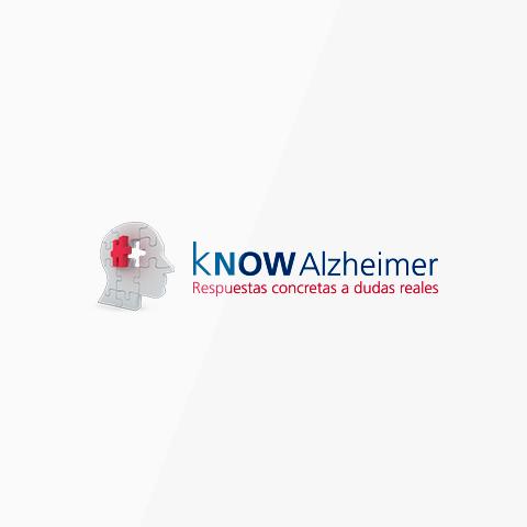 Know Alzheimer