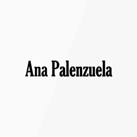 Ana Palenzuela